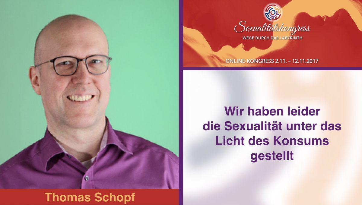 Interview mit Thomas Schopf
